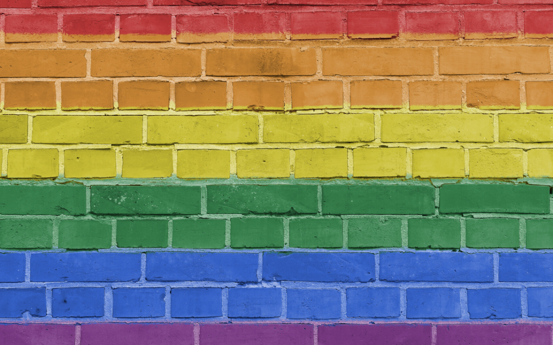 Facebook celebrates Pride Month